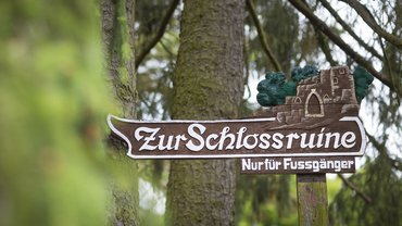Gladenbach Freizeit Natur Ausflug
