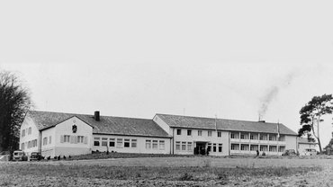 Bildungszentrum Gladenbach Geschichte