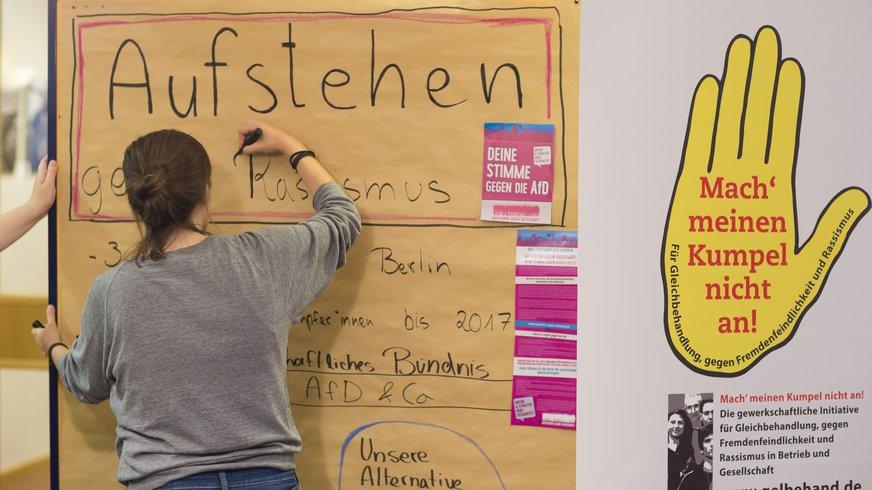 Bildungszentrum Gladenbach Seminar Workshop