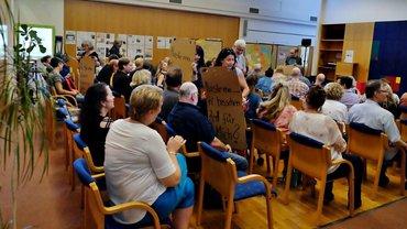 Bildungszentrum Gladenbach Sonderprogramm Veranstaltung
